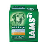 Iams Dog Food Coupons