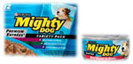 Mighty Dog Pet Food Coupons